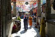 Jain temple at Keshariaji.