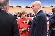 20170707 G20 Gipel 1. Arbeitssitzung