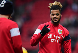 Lois Diony of Bristol City  - Mandatory by-line: Joe Meredith/JMP - 27/01/2018 - FOOTBALL - Ashton Gate Stadium - Bristol, England - Bristol City v Queens Park Rangers - Sky Bet Championship
