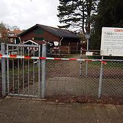 Technisch onderzoek kinderboerderij Canton Baarn ivm vermissing echtpaar Muller - van der Velden