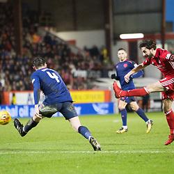 Aberdeen v Hearts | Scottish Premiership | 30 December 2017
