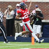 10-15-2017 Ole Miss vs Vanderbilt