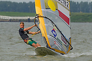 2014 Deltalloyd Regatta | RSX Men