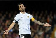 Valencia Club de Fútbol v Atletico Madrid 060316