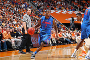 KNOXVILLE, TN - JANUARY 7: Kenny Boynton #1 of the Florida Gators brings the ball up court against the Tennessee Volunteers at Thompson-Boling Arena on January 7, 2012 in Knoxville, Tennessee. Tennessee defeated Florida 67-56. (Photo by Joe Robbins) *** Local Caption *** Kenny Boynton