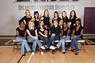 OC Cheerleader T&I - 2008-09