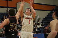 MBKB: Wheaton College (Illinois) vs. Calvin College (11-20-18)