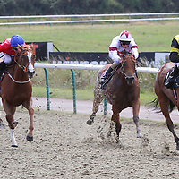 Lingfield 6th August