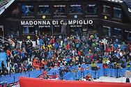 SCI Coppa del Mondo 3tre Slalom Gigante Madonna di Campiglio 22 dicembre 2018 © foto Daniele Mosna