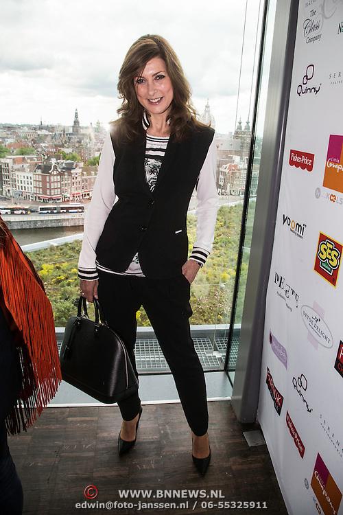NLD/Amsterdam/20140514 - Mom's moment 2014 , Euvgenia Parakhina