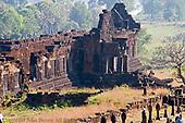 Wat Phu Laos