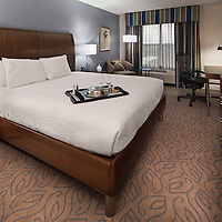 Hilton Garden Inn - Homewood Suites 10 - Midtown Atlanta, GA