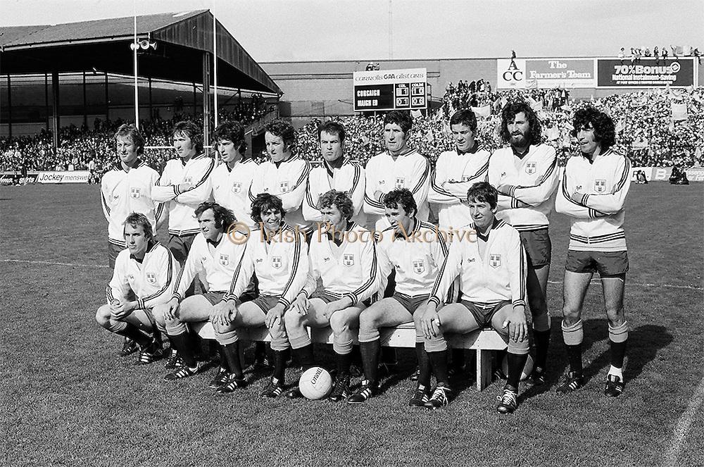 All Ireland Senior Football Championship Final, Dublin v Galway, 22.09.1974, 09.22.1974, 22nd September 1974, Dublin 0-14 Galway 1-06, 22091974AISFCF,