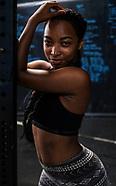 Cassandra Fitness