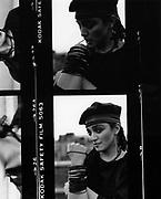 Madonna, Soho,London 1983