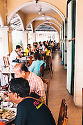 Kopi (coffee) Malya style café, Nakhon Si Thammarat