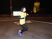Kinvara Darkness into Light walk in Kinvara in aid of Pieta House  :<br />  Photo:Andrew Downes, XPOSURE