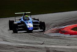 Lando Norris | #31 Carlin | MSA Formula Championship | Qualifying - Mandatory byline: Rogan Thomson/JMP - 07966 386802 - 08/08/2015 - MOTORSPORT - Snetterton Circuit - Norwich, England - BTCC Meeting Day 1.