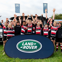 Land Rover Cup 2019
