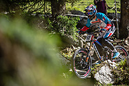 at the 2018 UCI MTB World Championships - Lenzerheide, Switzerland