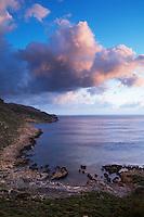 Coast-line, Kolimvaro, Crete