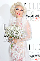 Brooke Candy, ELLE Style Awards 2016, Millbank London UK, 23 February 2016, Photo by Richard Goldschmidt