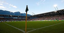 01.08.2010, Tivoli Stadion, Innsbruck, AUT, 1. FBL, FC Wacker Innsbruck vs SK Puntigamer Sturm, im Bild . EXPA Pictures © 2010, PhotoCredit: EXPA/ J. Groder / SPORTIDA PHOTO AGENCY