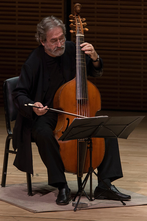 Le Concert des Nations with Jordi Savall The colorful instrumental ensemble of diverse instruments that was developed in 17th-century France became the standard of the Baroque world. This concert features music by the giants of the French Baroque, from Marin Marais—the 17th century composer whose life story was the subject of Tous les matins du monde, the film for which Jordi Savall provided the soundtrack that propelled him to international celebrity—to18th-century instrumental innovators like François Couperin, Jean-Philippe Rameau, and Jean-Marie Leclair.