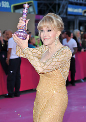 Barbara Eden during the Life Ball 2013 at City Hall, Vienna, Austria, 25 May, 2013. Photo by Schneider-Press / John Farr / i-Images. .UK & USA ONLY