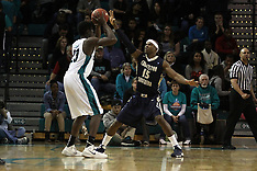 MG7 - Charleston Southern vs Coastal Carolina