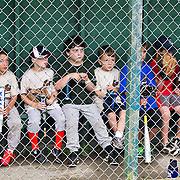 07/11 Baseball Camp and Muddy Field