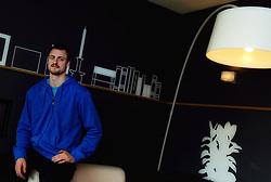 20-12-2013 VOLLEYBAL: PERSCONFERENTIE ORANJE MANNEN EN VROUWEN: ARNHEM<br /> Op Papendal werd een perslunch met de Oranje mannen en vrouwen georganiseerd / Jeroen Rauwerdink<br /> &copy;2013-FotoHoogendoorn.nl