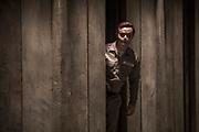 Ian Colletti as Eugene; single†- Preacher _ Season 2, Episode 4 - Photo Credit: Skip Bolen/AMC