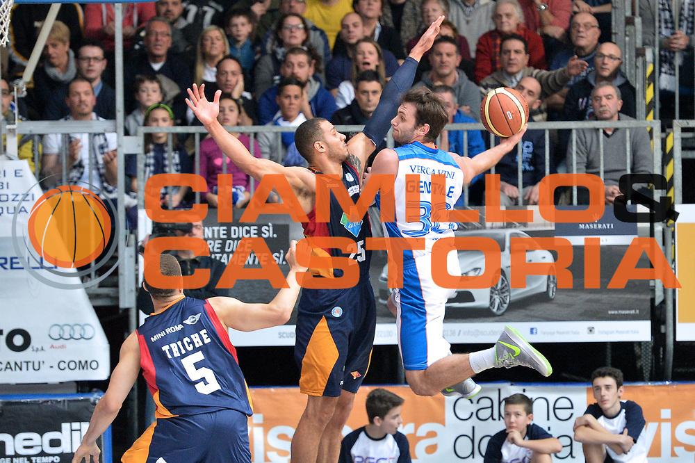 DESCRIZIONE : Cant&ugrave; Lega A 2014-15Acqua Vitasnella Cant&ugrave; Acea Roma<br /> GIOCATORE : Stefano Gentile<br /> CATEGORIA : Contro Campo passaggio<br /> SQUADRA : Acqua Vitasnella Cant&ugrave;<br /> EVENTO : Campionato Lega A 2014-2015<br /> GARA : Acqua Vitasnella Cant&ugrave; Acea Roma<br /> DATA : 11/01/2015<br /> SPORT : Pallacanestro <br /> AUTORE : Agenzia Ciamillo-Castoria/I.Mancini<br /> Galleria : Lega Basket A 2013-2014  <br /> Fotonotizia : Cant&ugrave; Lega A 2013-2014 Acqua Vitasnella Cant&ugrave; Acea Roma<br /> Predefinita :