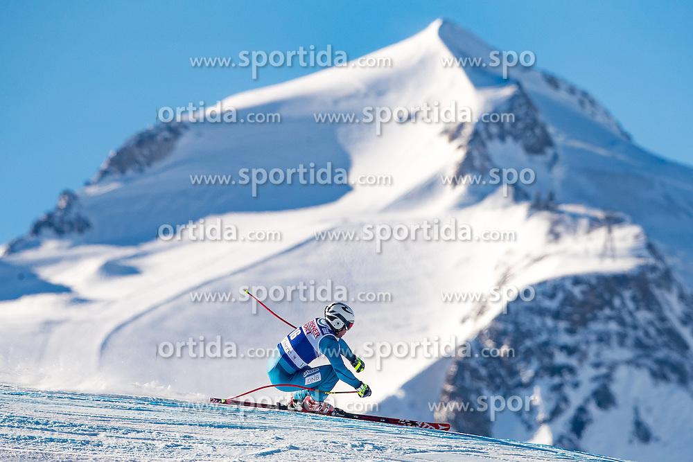 01.12.2016, Val d Isere, FRA, FIS Weltcup Ski Alpin, Val d Isere, Abfahrt, Herren, 2. Training, im Bild Aleksander Aamodt Kilde (NOR) // Aleksander Aamodt Kilde of Norway in action during the 2nd practice run of men's Downhill of the Val d Isere FIS Ski Alpine World Cup. Val d Isere, France on 2016/01/12. EXPA Pictures © 2016, PhotoCredit: EXPA/ Johann Groder