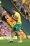 Norwich City v Stoke City 210811