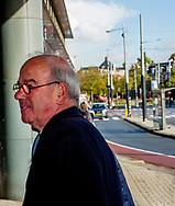 AMSTERDAM - Frans Weisglas Herdenkingsbijeenkomst in het Concertgebouw voor de overleden oud-premier Wim Kok.