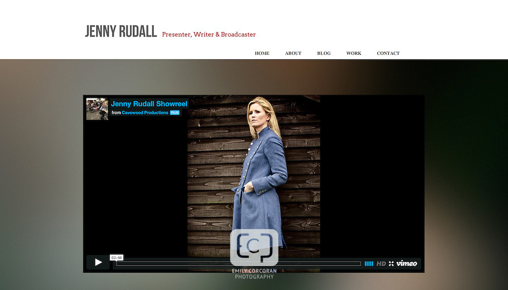 Jenny Rudall, Horse and Country TV