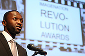 Imagenation Revolution Awards held at The Walter Reade Theater at Lincoln Center in New York City