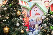 Santa HQ at Scottsdale Fashion Square