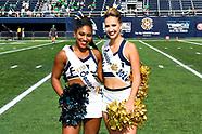 FIU Cheerleaders (Nov 24 2018)