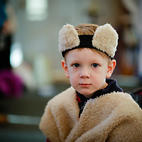 2014 Emmanuel Lutheran Christmas Pageant