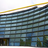 At Museo Casa Enzo Ferrari, Italy, 2014