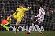MK Dons v Bristol City 07/02/2015