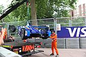 FIA Formula E Visa London ePrix 280615
