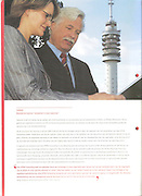 Thema: Telekommunikation
