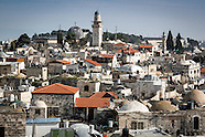 Jerusalem Religious Capital of the World