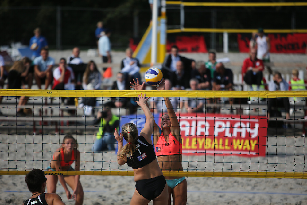 CEV Continental Cup