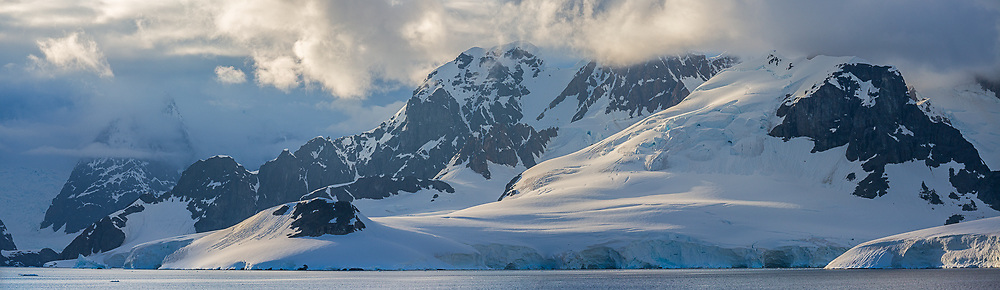 Neumayer Channel, Antarctic Peninsula, Antarctica 2014