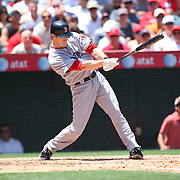 2009 MLB Red Sox at Angels